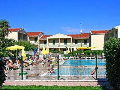 Photo for Holiday resort Villaggio Luna 2, Caorle  in Venetische Adria - 4 persons, 1 bedroom
