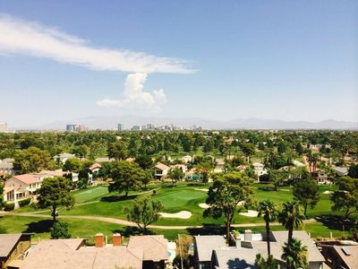 Photo for 2BR Apartment Vacation Rental in Las Vegas, Nevada