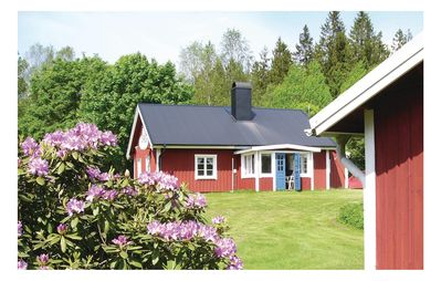 Photo for 2 bedroom accommodation in Älvsered