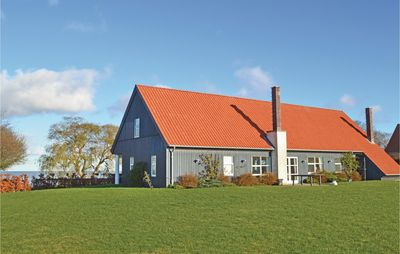 Photo for 2 bedroom accommodation in Bandholm