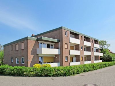 Photo for Apartment Ferienwohnung Flut (NDD104) in Norddeich - 3 persons, 2 bedrooms