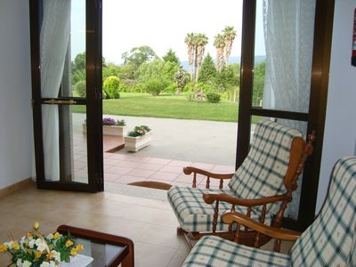 Photo for APARTMENT IN CASA DE CAMPO, QUIET AREA, WITH WIFI, NEAR THE SEA
