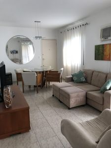 Photo for Pitangueiras, 3 rooms with suite, air conditioning, 2 parking spaces, Wi-Fi, Cable TV.