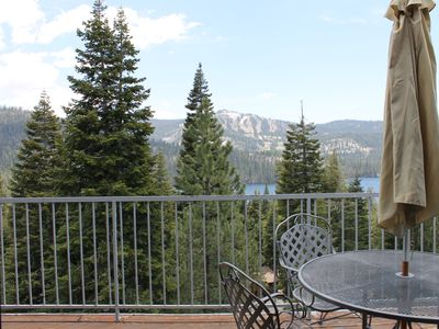 Photo for Breathtaking Views 3 BR 3 BA Eagles Nest Condo #80