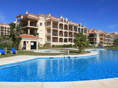 Photo for 276 La Mirada - Apartment for 4 people in Mijas Costa