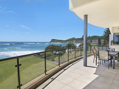 Photo for Lennox on the Beach Unit 2A - Lennox Head