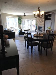 Family Friendly Lakefront Condo at Bridges Bay - Okoboji/Arnold's Park