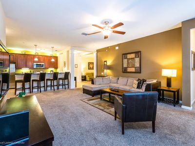 Photo for Casa Michael  -Detailed Luxury Condo with Lots of Space