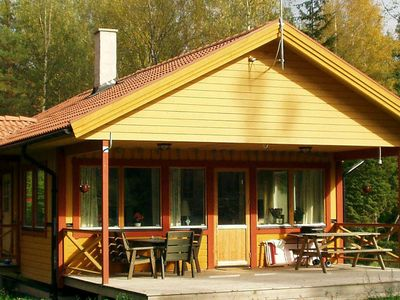 Photo for 4 person holiday home in NORRTÄLJE