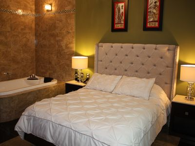 Photo for Cala's room is located in a quiet and colorful zone in downtown Queretaro,