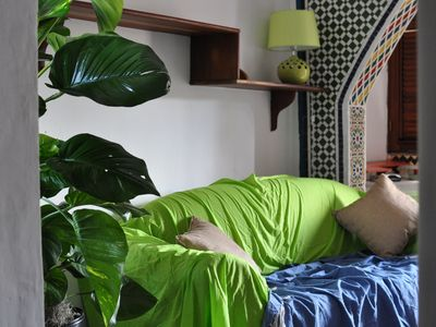 Photo for 2BR Apartment Vacation Rental in Santo Domingo