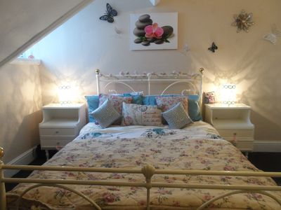 Photo for 2BR Apartment Vacation Rental in Tywyn