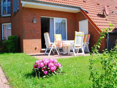 Photo for finally holiday - holiday house for 4 persons; 70 m² lovingly furnished, wi-fi