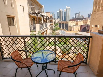 Photo for Stunning 1 Bed in Downtown Dubai