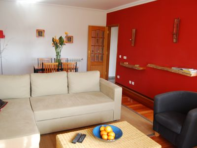 Photo for 2BR Apartment Vacation Rental in Cascais, Lisboa