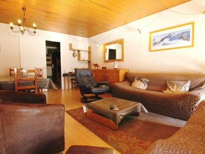 Photo for Apartment Huez, 3 bedrooms, 9 persons