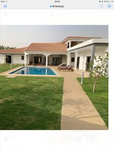 Photo for Luxury house in saly