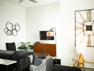 Photo for LUXE CONDO IN THE CITY! BRAND NEW LISTING!