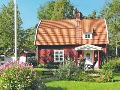 Photo for Vacation home Ferienhaus (OST064) in Östergötland - 6 persons, 3 bedrooms