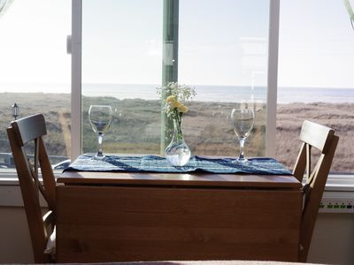 Photo for Beautiful Oceanfront Seaside Condo with Amazing Views!