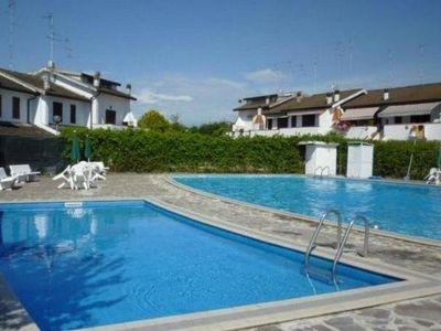 Photo for Beach house with pool, garden, barbecue, close to 7 beaches! Adriatic Sea