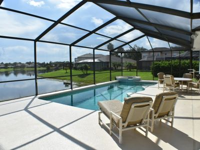 Photo for Paradise Landing | Private South Facing  Pool