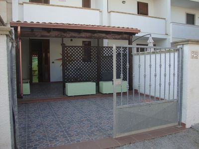 Photo for Holiday Home with Air Conditioning, Balcony and Terrace; Parking Available; Pets Allowed