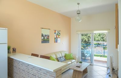 Photo for Amazing flat with pool near the beach