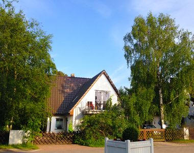 Photo for 2BR Apartment Vacation Rental in Dierhagen Strand, MV