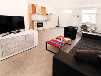 Photo for Apartment Strand18 / 13-2 bedrooms up to max. 4 pers. - Apartments Strand18