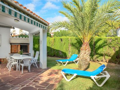 Photo for Vacation home Villa Nena in Cambrils - 6 persons, 2 bedrooms