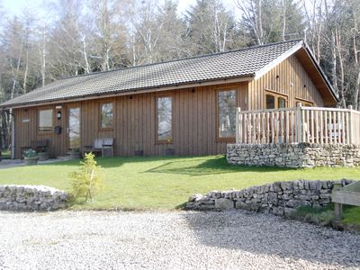 Photo for 3BR House Vacation Rental in Dukes Meadow, near Greystoke