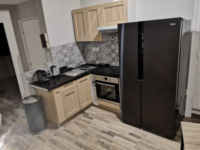 Photo for 3BR Apartment Vacation Rental in Saint-Quentin