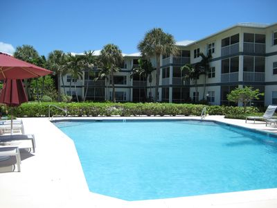 Photo for 3 Bedroom  condo on 7 Mile Beach