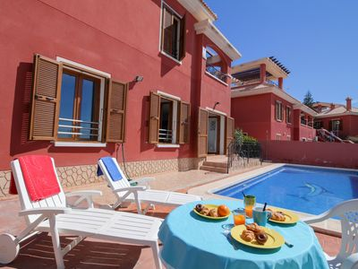 Photo for Apartment Vacation Rental in Finestrat, Alicante