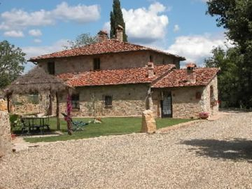 Archaeological Museum of Chianti, Castellina in Chianti, Italy