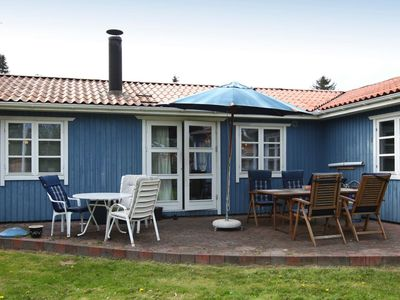 Photo for 4 person holiday home in Skibby