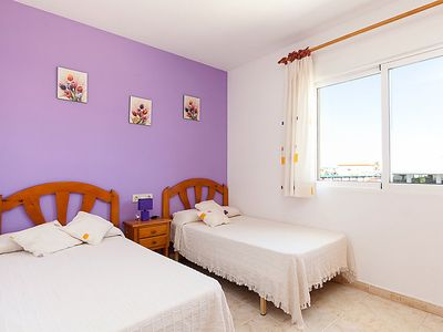 Photo for Vacation home La Esmeralda in Dénia - 4 persons, 2 bedrooms