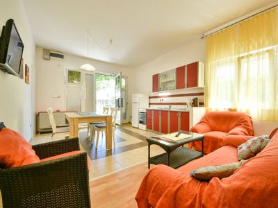 Photo for Apartment Ančić  in Zadar, North Dalmatia - 4 persons, 2 bedrooms