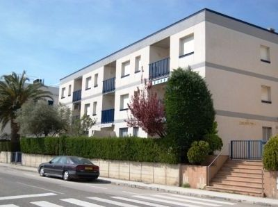 Photo for <![CDATA[Ground-floor apartment located in a very central area, just 150 meters away from the beach]]>