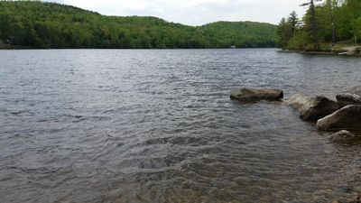 Photo for Great Vacation Spot Howard Pond