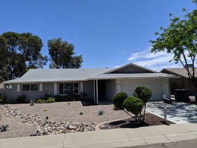 Heated Pool; On Golf Course; Near Spring Training, Great Hiking, Walk to Park
