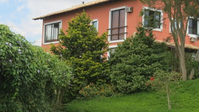 Photo for House with beautiful view, mountain condo in the Valley of the Vines / Araras