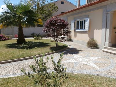 Photo for Villa with large garden, several parking spaces