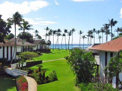 Photo for 2BR Condo Vacation Rental in Koloa, Kauai, Hawaii