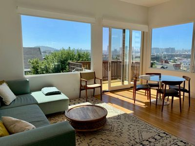 Photo for Newly Remodeled 2 Bed/2 Bath w/ Stunning Views
