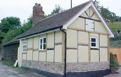 Photo for 1BR Cottage Vacation Rental in Gloucester, Gloucestershire
