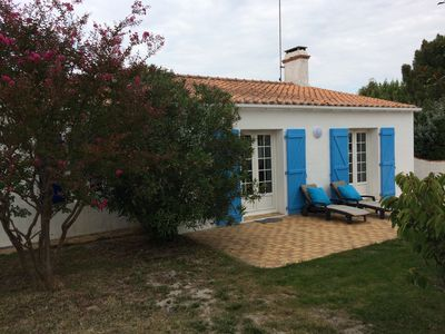 Photo for House Ideally located in Noirmoutier on the island