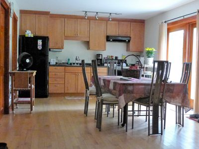 Photo for 1BR Apartment Vacation Rental in Ellsworth, Maine