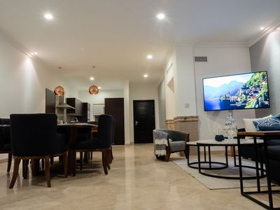 Photo for Third Floor Ocean View Two Bedrooms Two Baths. PCV H303